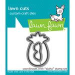 Lawn Fawn - Lawn Cuts - Dies - Aloha