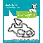 Lawn Fawn - Lawn Cuts - Dies - Duh-nuh