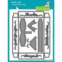 Lawn Fawn - Lawn Cuts - Dies - Gift Box