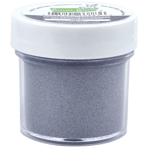 Lawn Fawn - Embossing Powder Silver
