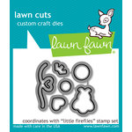 Lawn Fawn - Lawn Cuts - Dies - Little Fireflies