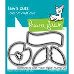 Lawn Fawn - Lawn Cuts - Dies - Year Eight