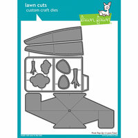 Lawn Fawn - Lawn Cuts - Dies - Pivot Pop-Up