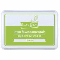 Lawn Fawn - Premium Dye Ink Pad - Cilantro