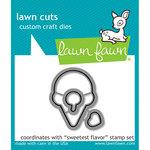 Lawn Fawn - Lawn Cuts - Dies - Sweetest Flavor
