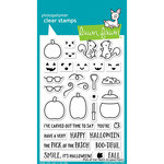 Lawn Fawn - Clear Photopolymer Stamps - Pick of the Patch