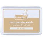 Lawn Fawn - Premium Dye Ink Pad - Pizza Crust