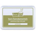 Lawn Fawn - Premium Dye Ink Pad - Artichoke