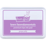 Lawn Fawn - Premium Dye Ink Pad - Grape Jelly