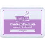 Lawn Fawn - Premium Dye Ink Pad - Grape Jelly