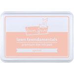 Lawn Fawn - Premium Dye Ink Pad - Apricot