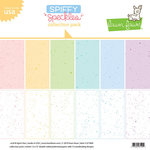 Lawn Fawn - Spiffy Speckles Collection - 12 x 12 Collection Pack