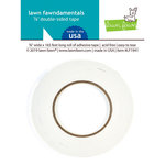 Lawn Fawn - Double Sided Tape - 18 Inch