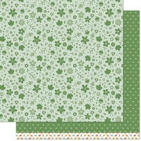 Lawn Fawn - Fall Fling Collection - 12 x 12 Double Sided Paper - Kyle