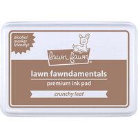 Lawn Fawn - Premium Dye Ink Pad - Crunchy Leaf