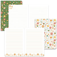 Lawn Fawn - Fall Fling Collection - Mini Notebooks - Fall Fling
