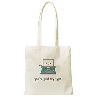 Lawn Fawn - Tote - Just My Type