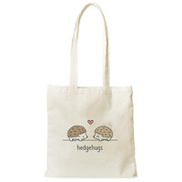 Lawn Fawn - Tote - Hedgehugs