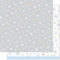 Lawn Fawn - Dandy Day Collection - 12 x 12 Double Sided Paper - Be Yourself