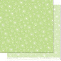 Lawn Fawn - Dandy Day Collection - 12 x 12 Double Sided Paper - Be Humble