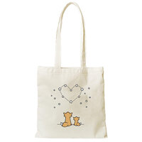 Lawn Fawn - Tote - Wish Upon a Tote
