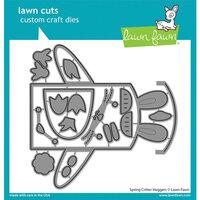 Lawn Fawn - Lawn Cuts - Dies - Spring Critter Huggers
