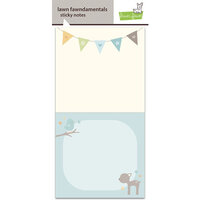 Lawn Fawn - Sticky Notes - Into the Woods