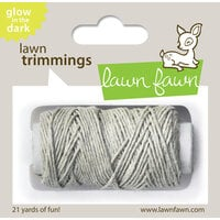 Lawn Fawn - Lawn Trimmings - Glow-in-the-Dark Chord