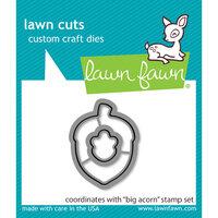 Lawn Fawn - Lawn Cuts - Dies - Big Acorn