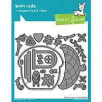 Lawn Fawn - Lawn Cuts - Dies - Acorn House