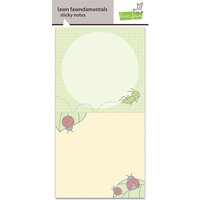 Lawn Fawn - Sticky Notes - A Really Bug Deal