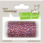 Lawn Fawn - Lawn Trimmings - Cord - Liberty