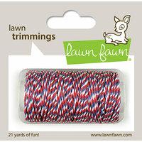 Lawn Fawn - Lawn Trimmings - Cord - Liberty