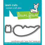 Lawn Fawn - Lawn Cuts - Dies - Year Five