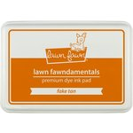 Lawn Fawn - Premium Dye Ink Pad - Fake Tan