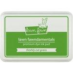 Lawn Fawn - Premium Dye Ink Pad - Freshly Cut Grass