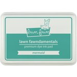 Lawn Fawn - Premium Dye Ink Pad - Mermaid