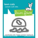Lawn Fawn Happy Summer Lawn Cuts Dies