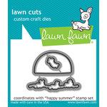 Lawn Fawn - Lawn Cuts - Dies - Happy Summer