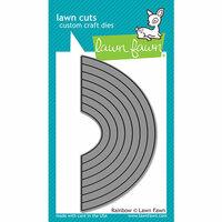 Lawn Fawn - Lawn Cuts - Dies - Rainbow
