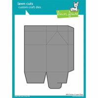 Lawn Fawn - Lawn Cuts - Dies - Milk Carton