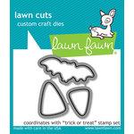 Lawn Fawn Trick or Treat Lawn Cuts Dies