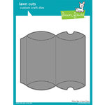 Lawn Fawn - Lawn Cuts - Dies - Pillow Box