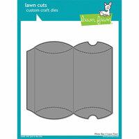 Lawn Fawn - Lawn Cuts - Dies - Pillow Box