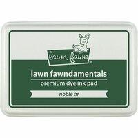 Lawn Fawn - Premium Dye Ink Pad - Noble Fir