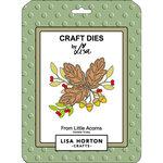 Lisa Horton Crafts - Dies - From Little Acorns