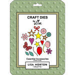 Lisa Horton Crafts - Dies - Essential Accessories