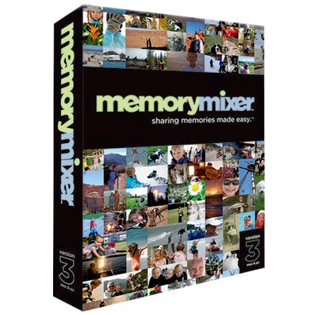 Lasting Impressions - Memory Mixer - Software - Version 3