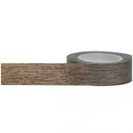 Little B - Decorative Paper Tape - Wood Grain - 15mm