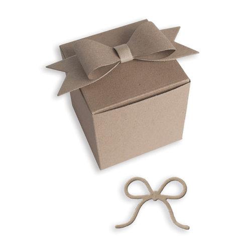 Little B - Cutting Dies - Box and Bows